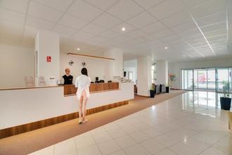 Hotel Metropol Spišská Nová Ves 43857352