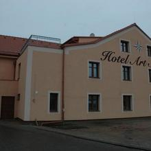 Hotel Art star Hostivice 47749186