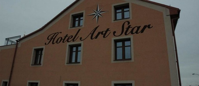 Hotel Art star Hostivice