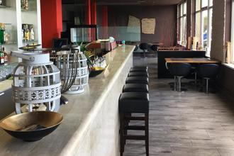TIF hotel & restaurant Obrnice