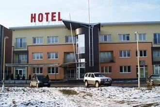 Garni Hotel Hokejka Prievidza