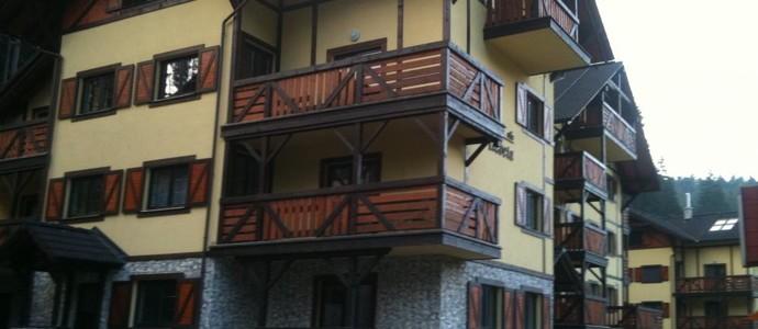 Apartmán pri jazere, Alžbeta Ružomberok 1118757876