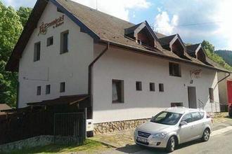 Penzion u Šulov Ružomberok