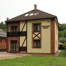 Apartmány Zuzana Hrabovo Ružomberok