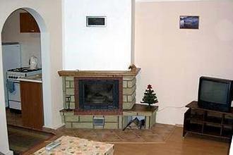 Ubytovanie u Maxa Štiavnička 43904420