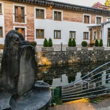 Horský hotel Mních Bobrovec
