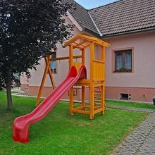 Rekreačný dom Polonyi Liptovská Teplá 44201344