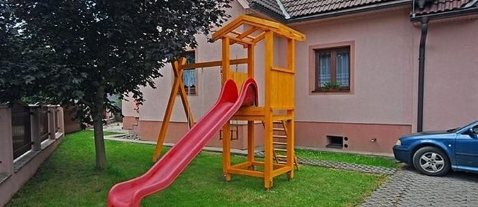 Rekreačný dom Polonyi Liptovská Teplá 1118760022