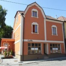 Penzion Pod Zámkem Zruč nad Sázavou