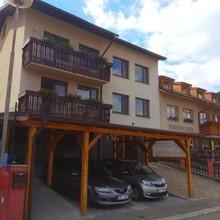 Penzion Top Český Krumlov