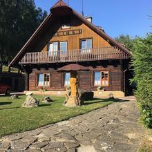 Penzion Koliba Čecher Rusava