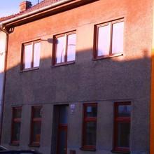 Apartmány Skorkovského Brno
