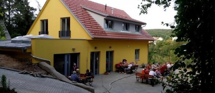Penzion Mezi Stromy Mokrá-Horákov 1126333739
