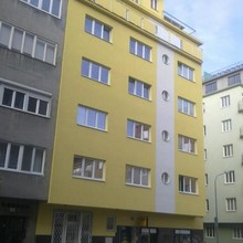Centre Address Brno