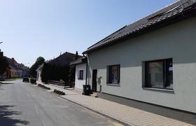Senza rooms