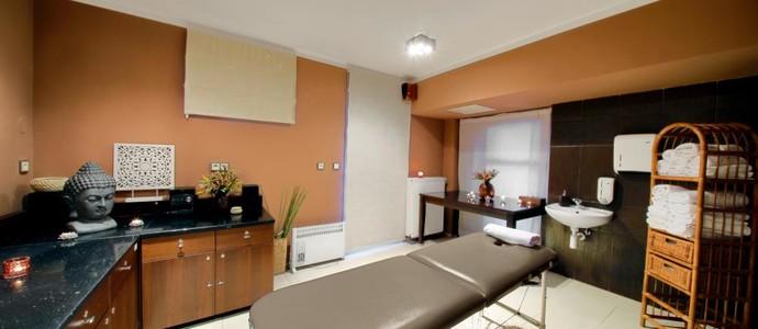 Hotel BRADA-Jičín-pobyt-Relax s masáží pro dva