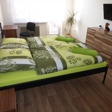Apartmán Marek Hýža Vsetín