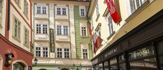 Karlova 25 Apartments Praha 1135841535