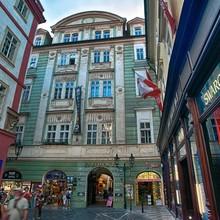 Karlova 25 Apartments Praha