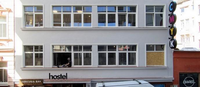 Hostel CMYK Ústí nad Labem 50677514