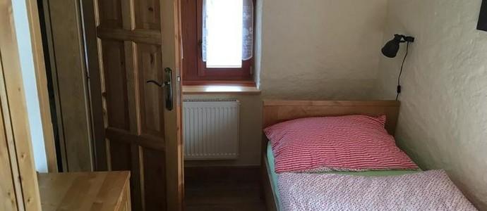 Královický dvůr - ubytování Královice 1135839985