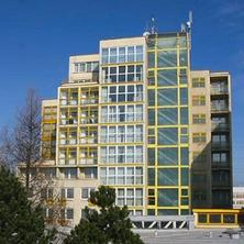 Hotel Střížkov