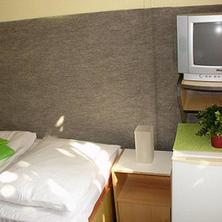 Hotel Střížkov Praha 33061612
