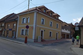 Penzión Galéria Bojnice