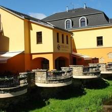 Hotel Střelnice Teplice nad Metují 1113780812