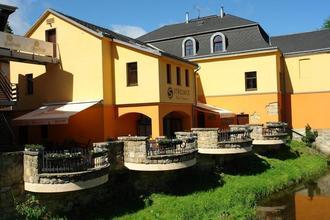 Hotel Střelnice Teplice nad Metují 44106058
