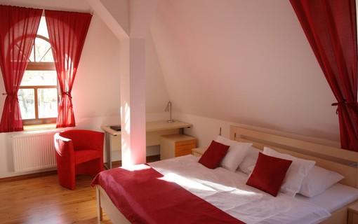 Víkendový romantický pobyt s wellness u Teplických skal-Hotel Střelnice 1150767107