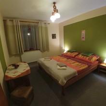 Apartmány Crystal Pavčina Lehota 1115180592