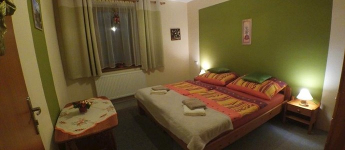 Apartmány Crystal Pavčina Lehota 1133884045