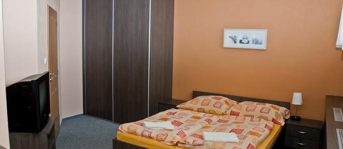 3 Kaštany Penzion&Restaurace Velké Heraltice 1133884695
