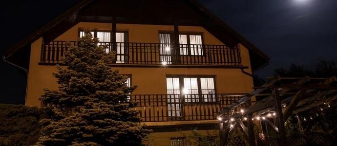 Apartmány City Ostrava 45524512