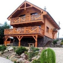 Chata Bachledová dolina Ždiar