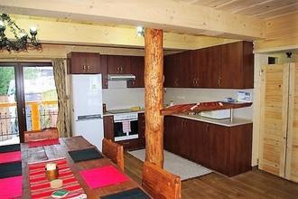 Chata Bachledová dolina Ždiar 44993776