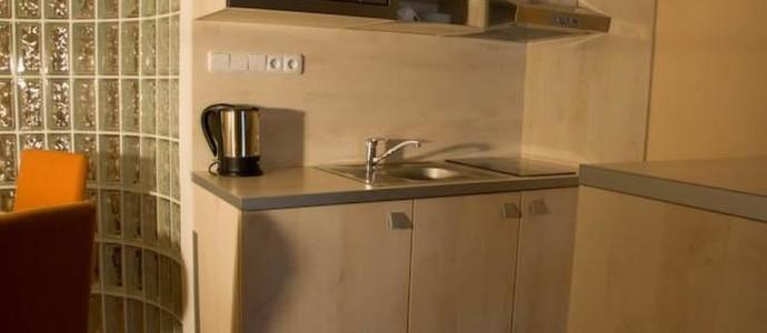 Apartmán 401 - Hotel Crocus Štrbské Pleso 1133885161