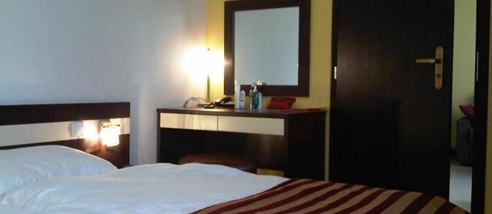 Apartmán 131 - Hotel Luka Bešeňová