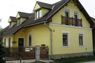 Vila pri Váhu Liptovská Teplá