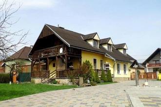 Vila pri Váhu Liptovská Teplá 44644072