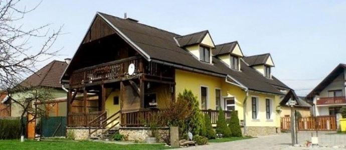 Vila pri Váhu Liptovská Teplá 1147681301