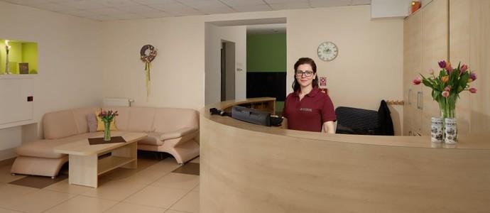 Wellness hotel Javorník Lazy pod Makytou 942290174