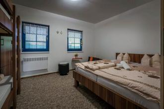 Apartmány Piemonti Bešeňová 45134752