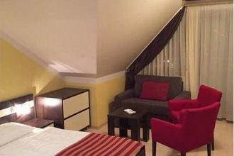 Apartmán 343/Hotel LUKA Bešeňová 45134618