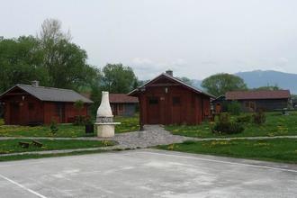 Chata 411 Tatralandia Village Liptovský Mikuláš 45289308