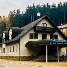 Hotel Albis Vrchlabí