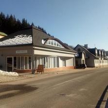 Hotel Albis - Vrchlabí