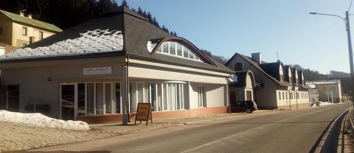 Hotel Albis Vrchlabí 1121301264