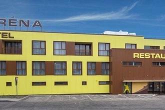 Hotel Arena Brumov Brumov-Bylnice
